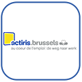 Logo_actiris_bilingue