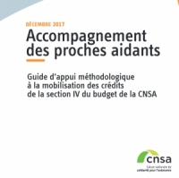 Guide : accompagnement des proches aidants